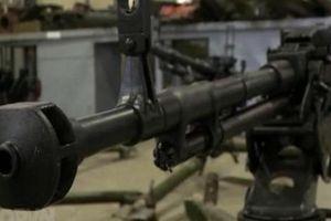 Kỳ lạ 'bệnh viện' dành cho những khẩu trọng pháo Việt Nam