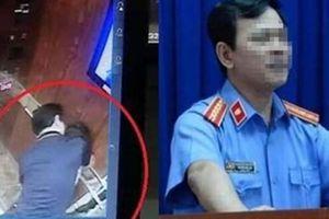 Ông Nguyễn Hữu Linh 'biến mất' khỏi Đà NẵngVKS phê chuẩn quyết định khởi tố Nguyễn Hữu Linh