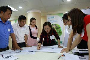 850 nghìn đô-la giúp phụ nữ thích ứng với biến đổi khí hậu, giảm rủi ro thiên tai