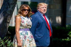 Tổng thống Trump 'tái xuất' sau báo cáo của ông Mueller
