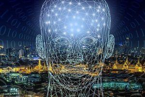 Não người có thể kết nối Internet