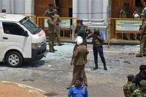 13 người đã bị bắt sau 8 vụ nổ đẫm máu rung chuyển Sri Lanka