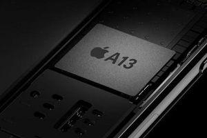 Apple A13 sẽ được sản xuất trên tiến trình 7nm EUV mới nhất từ TSMC