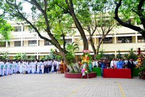 TP Hồ Chí Minh: Nhiều giáo viên đồng loạt tố cáo việc nâng điểm cho học sinh lớp 12