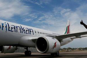 Đánh bom liên hoàn Sri Lanka: Gỡ quả bom thứ 9 ở sân bay quốc tế Colombo