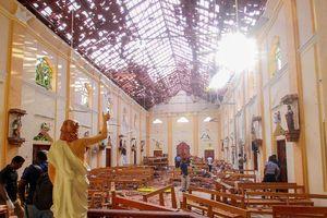 Gia đình thoát chết trong vụ đánh bom ở Sri Lanka nói đã nhìn thấy hung thủ 'rất bình thản'