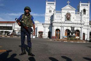 Sri Lanka gỡ lệnh giới nghiêm sau đánh bom hàng loạt