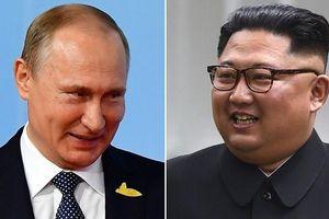 Chủ tịch Triều Tiên sẽ thăm trụ sở Hạm đội Thái Bình Dương Nga