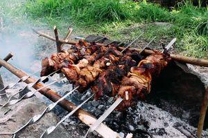 Cháy hơn 1.000ha rừng do nướng thịt, 2 sinh viên bị phạt hơn 30 triệu USD