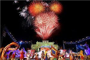Hải Phòng chuẩn bị tổ chức lễ hội Hoa Phượng Đỏ 2019