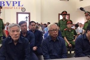 Tạm hoãn phiên tòa xét xử phúc thẩm vụ đại án xảy ra tại Ngân hàng Đông Á