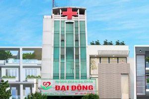 TP.HCM: Tạm đình chỉ hoạt động Phòng khám Đa khoa Đại Đông