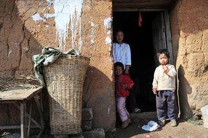 Trung Quốc và thách thức xóa sạch đói nghèo ngay năm 2020