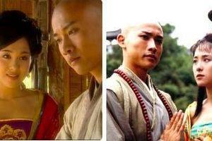 Phim Võ Tắc Thiên: Con gái hoàng đế và mối tình oan trái với đệ tử của Đường Tăng