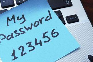 23 triệu tài khoản sử dụng cùng mật khẩu '123456' và lời cảnh báo từ chuyên gia an ninh mạng