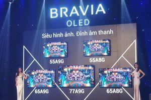 Sony Việt Nam chính thức ra mắt thế hệ TV BRAVIA 2019