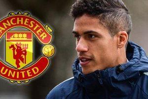 Chuyển nhượng 22/04: 2 ông kễnh ra đi, M.U ký siêu hợp đồng; Arsenal đón tân binh đầu tiên