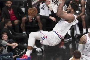 Joel Embiid nhận tin buồn từ NBA