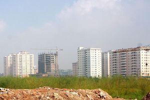 Vùng ven Hà Nội: Cơ hội có chia đều?