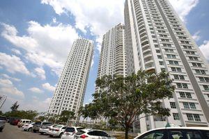 Nhà băng siết vốn, bất động sản có đáng lo?