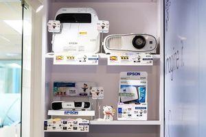 Epson sẽ đưa các giải pháp công nghệ robot vào thị trường VN