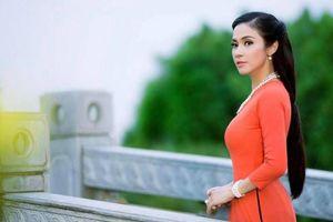 Diễn viên Việt Trinh đăng ký hiến tạng sau khi qua đời