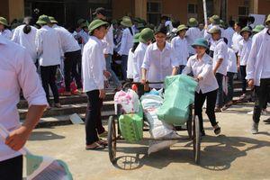 Ngành giáo dục chung tay chống rác thải nhựa