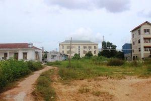 Quảng Ninh: Thu hồi dự án sau gần 10 năm 'đắp chiếu'