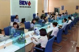 BIDV được chấp thuận 1/4 phương án tăng vốn