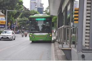 Sắp thêm tuyến buýt chất lượng cao Hà Đông - sân bay Nội Bài