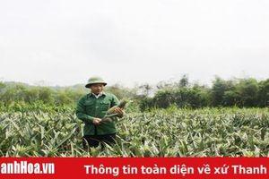 Tấm gương nông dân làm theo lời Bác
