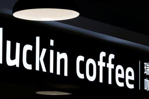 Startup cà phê Trung Quốc muốn 'đấu' với Starbucks được định giá 2,9 tỷ USD