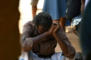 Liên hợp quốc lên án các vụ tấn công đẫm máu tại Sri Lanka