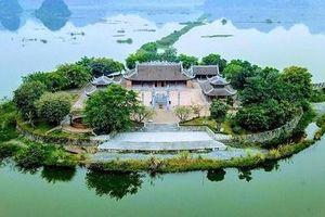 Chùa Tam Chúc - nơi diễn ra đại lễ Vesak 2019