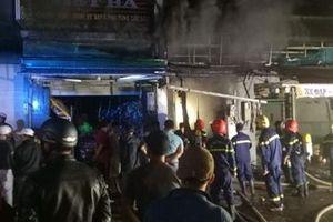2 vụ cháy trong đêm ở Gia Lai, bé gái 4 tuổi tử vong