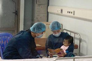 Việt Nam ghép thành công gan cho bệnh nhi 1 tuổi