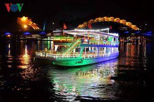 Đà Nẵng hướng đến phát triển các dịch vụ du lịch đường sông