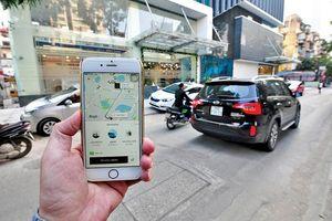 Taxi công nghệ và taxi truyền thống đều phải có 'mào' cho bình đẳng?