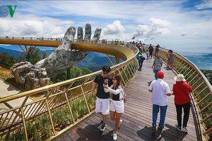 Sức hút mới của du lịch Đà Nẵng