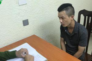 'Đột kích' quán bar ở Hà Nội, phát hiện nhiều người sử dụng ma túy