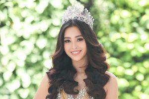 Đấu trường nhan sắc thế giới Miss World chính thức tổ chức ở Việt Nam