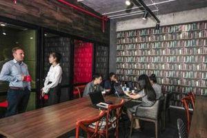 Dreamplex dẫn đầu thị trường Coworking