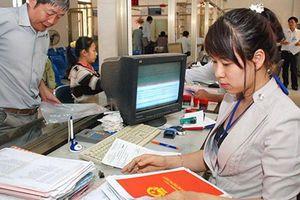 Cấp giấy chứng nhận QSDĐ lần đầu cho các hộ gia đình, cá nhân đạt 99,68%