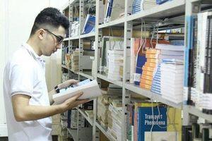 Liên hoan cán bộ thư viện tuyên truyền giới thiệu sách - Chào mừng Kỷ niệm 65 năm chiến thắng Điện Biên Phủ