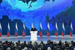 Bước chân Nga 'rộn rã': Moscow thấy tương lai tại Trung Quốc và lục địa Á-Âu?