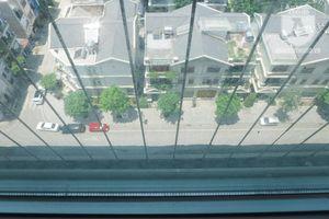 Khám phá 'dây cáp thần kỳ' bảo hộ trẻ thoát khỏi hiểm họa ở những chung cư cao tầng