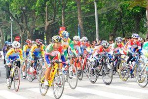 Cuộc đua Xe đạp 'Về Điện Biên Phủ - 2019' diễn ra từ ngày 1-6/5