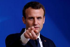 Ông Macron chống lại trường cũ, 'lò đào tạo' các tổng thống Pháp