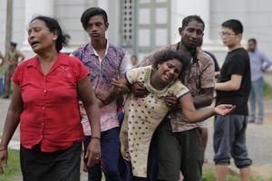 Sri Lanka: Vụ tấn công lễ Phục sinh có liên quan xả súng New Zealand
