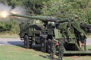 Israel loay hoay phát triển pháo tự hành mới